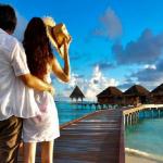 5 Tempat Liburan Romantis di Indonesia